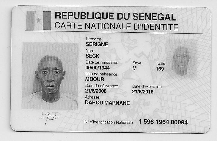 slt je suis sénégalais et cherche contrat de travail un boulot pouvant m'entretenir